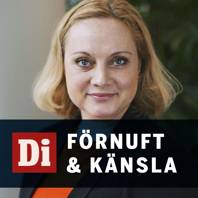 """#64 Susanne Holmström: """"Han sa: 'Kom i tid, ljug aldrig och parkera aldrig på kundparkeringen'"""""""