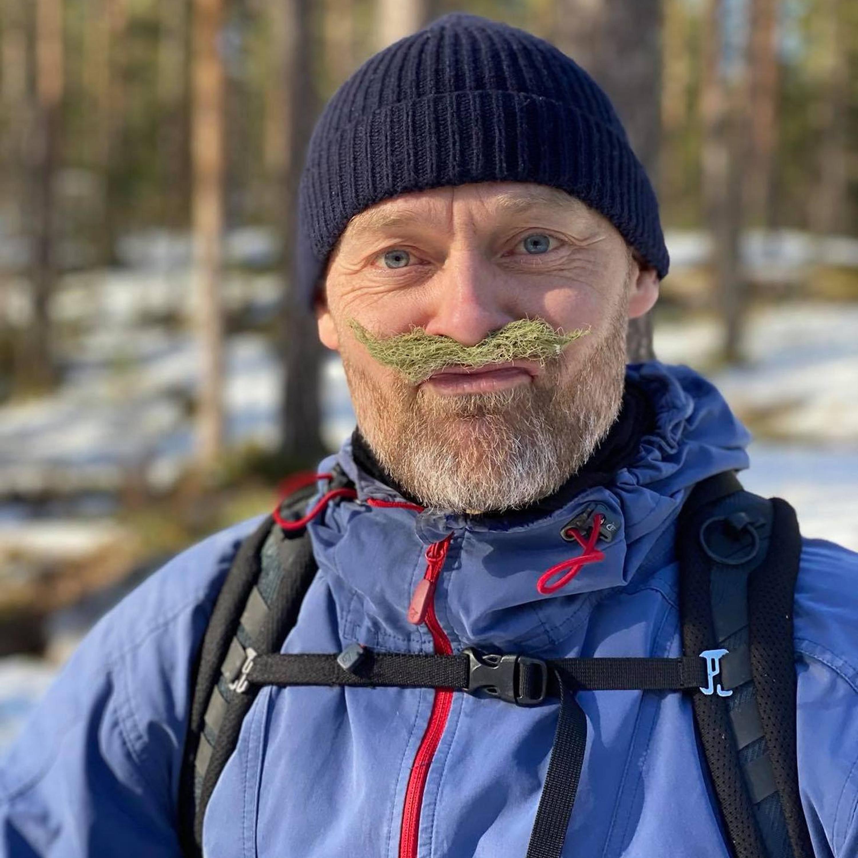 Nærfriluftsliv med Mikkel Soya Bølstad