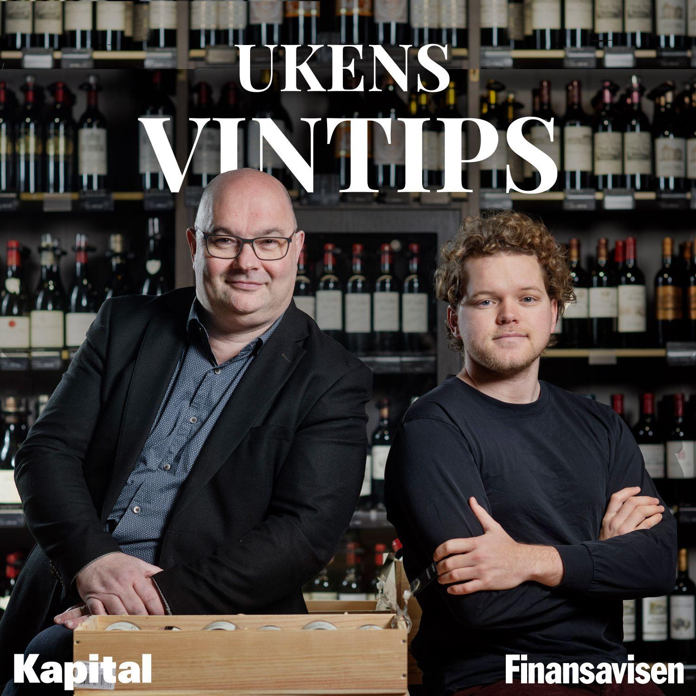 Ukens vintips med Svein og Jon Trygve