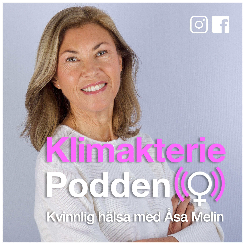 194.- Hälsovård i klimakteriet med Lena Rindner