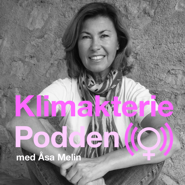 87.- Vägen till hormonell balans med Mia Lundin (del 2)