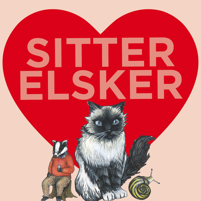 Sitter Elsker: Jakob Stegelmann