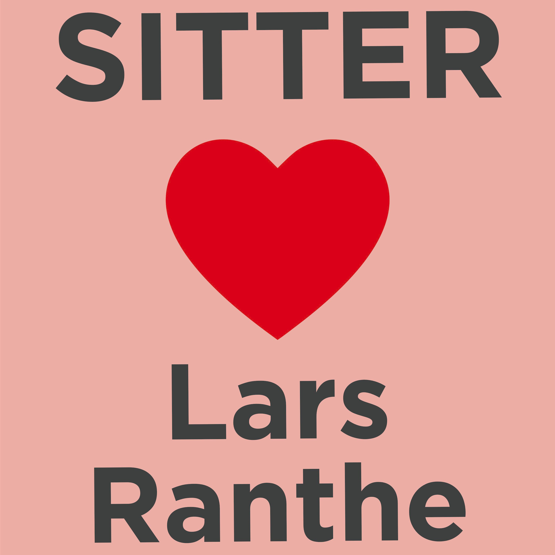 Sitter Elsker: Lars Ranthe