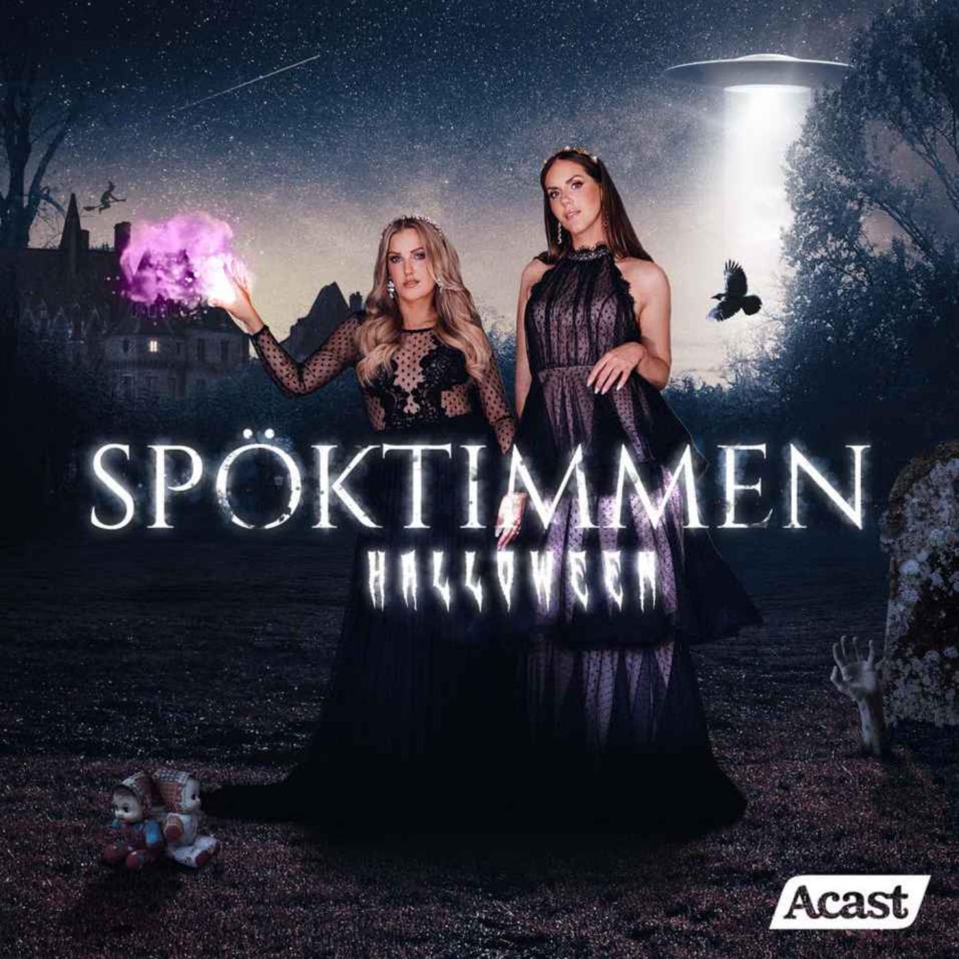 Trailer Halloween-veckan