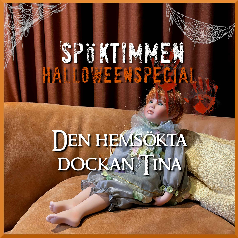 Halloween: Den hemsökta dockan Tina