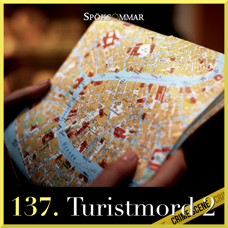137. Turistmord 2