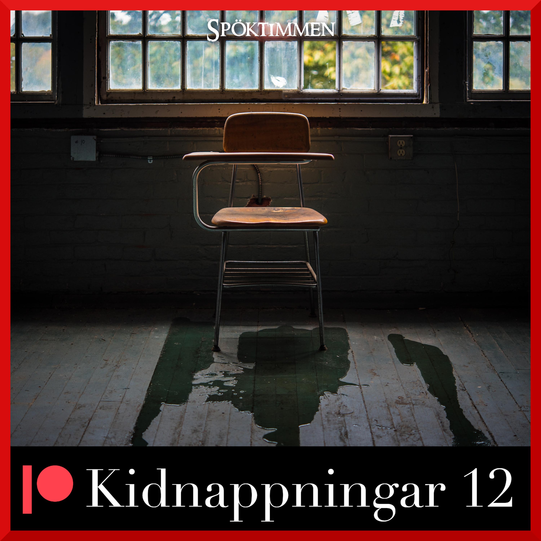 TRAILER: Kidnappningar 12 (Bonusavsnitt)