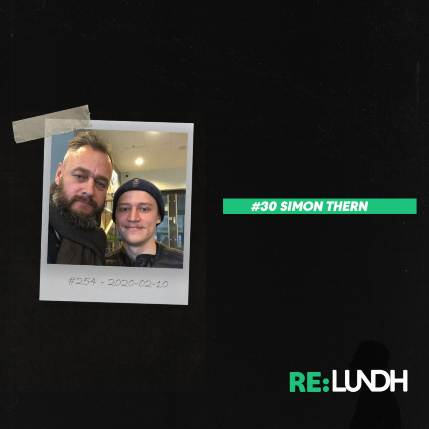 30 Re:Lundh - Simon Thern