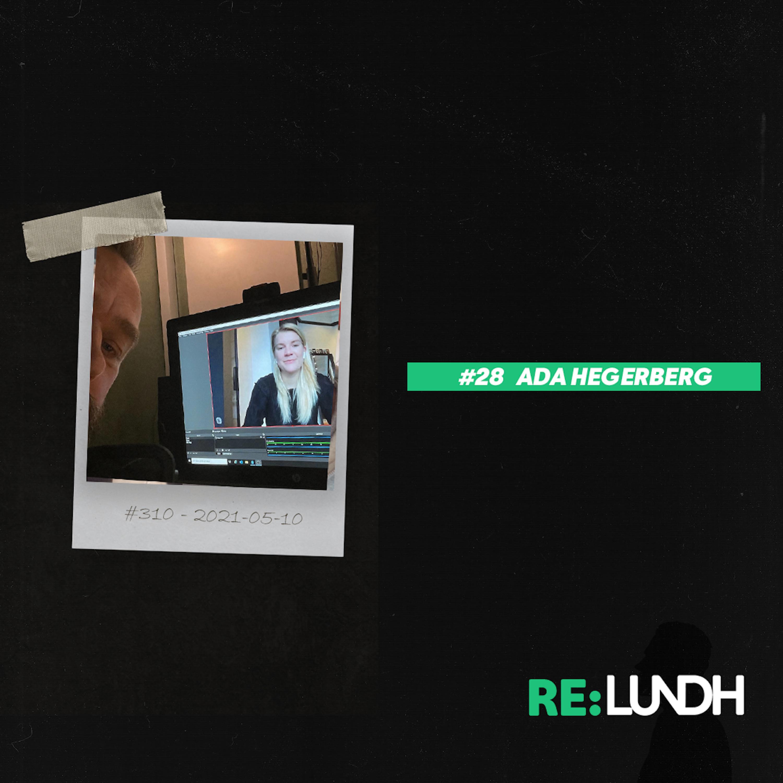 29 Re:Lundh - Ada Hegerberg