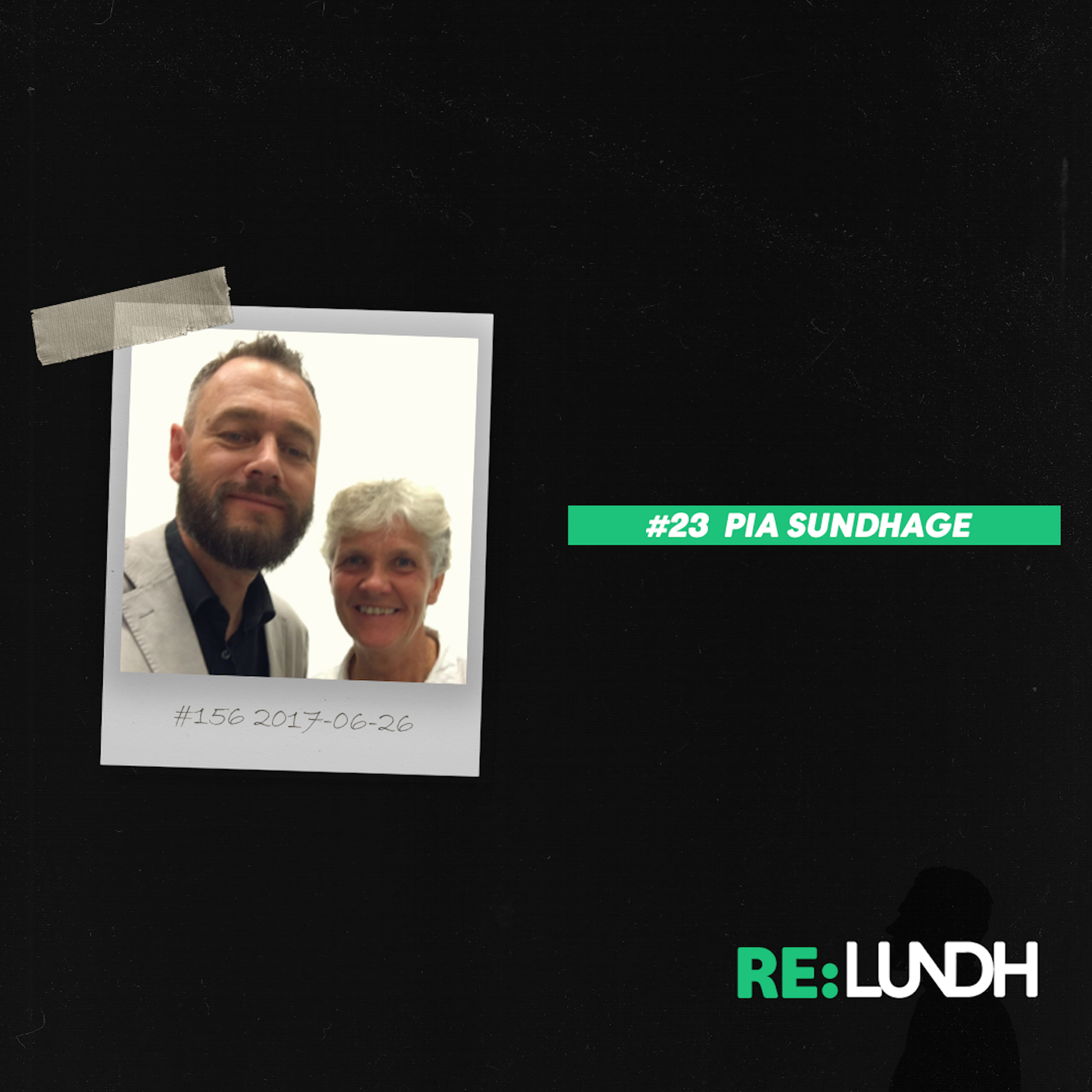 23 Re:Lundh – Pia Sundhage