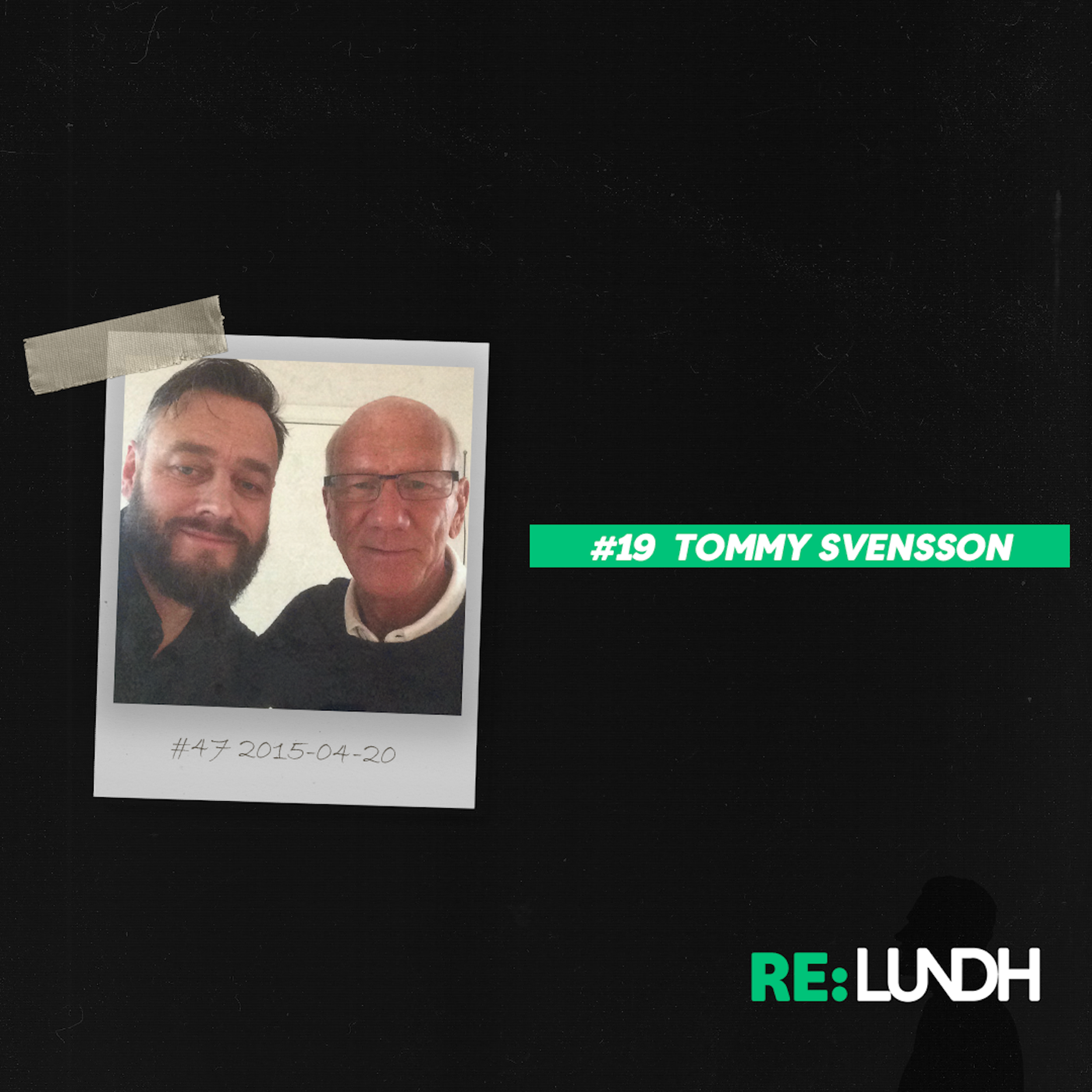 19 Re:Lundh - Tommy Svensson