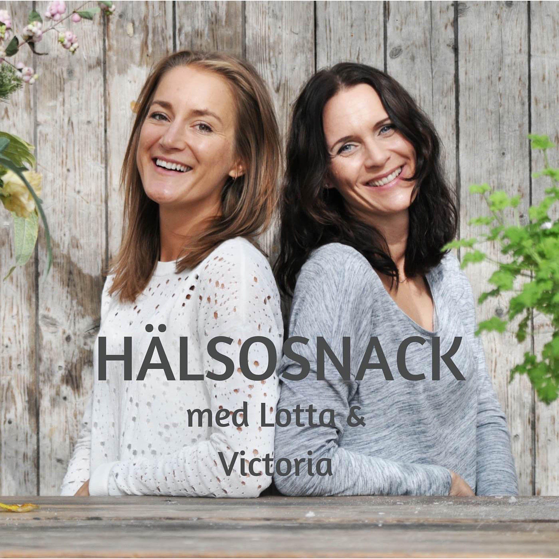 202 Babben Larsson - Sockerberoende - Om att tappa taget, ge upp och att acceptera hjälp.