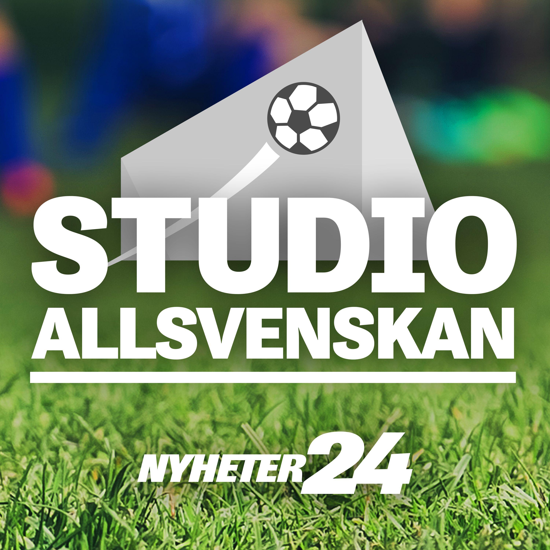 """Ola Lidmark Eriksson: """"Här är Allsvenskans bästa spelare - och de vinner"""""""