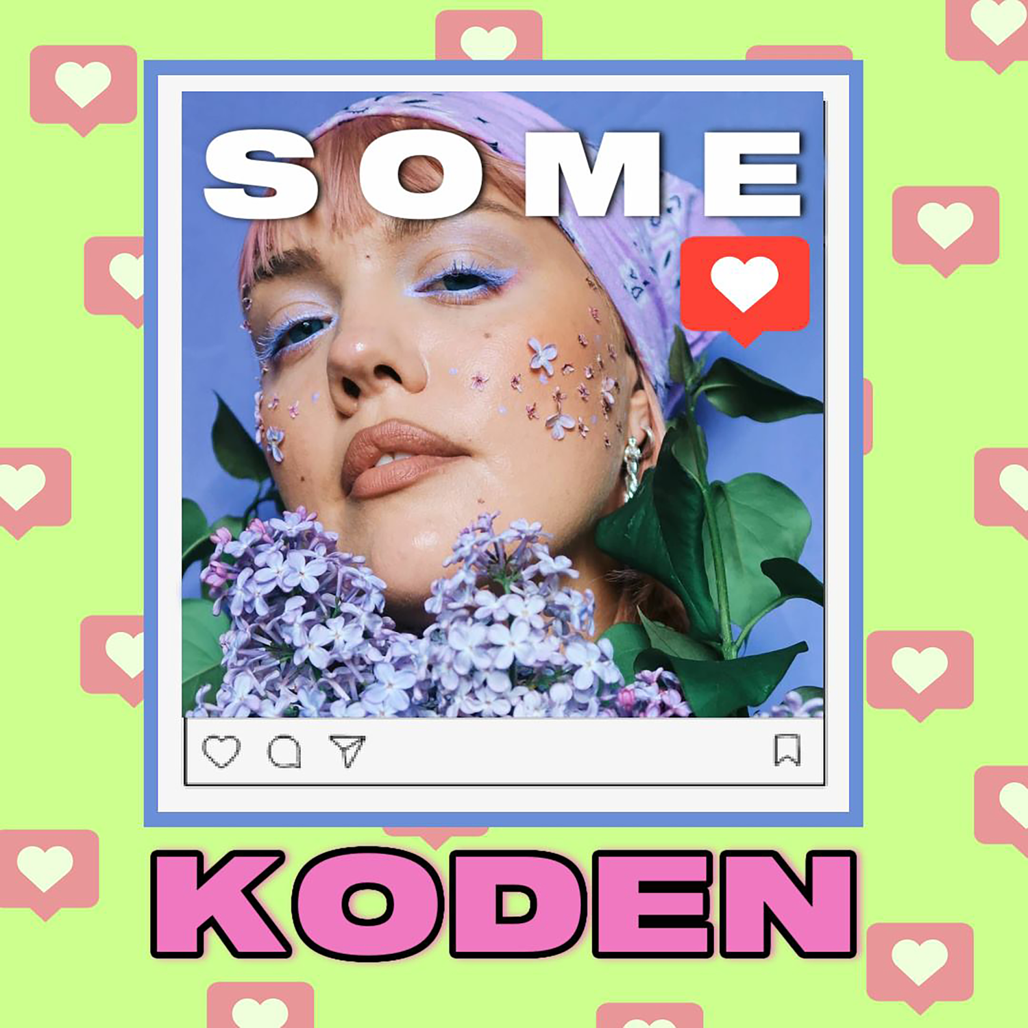 SOME-KODEN
