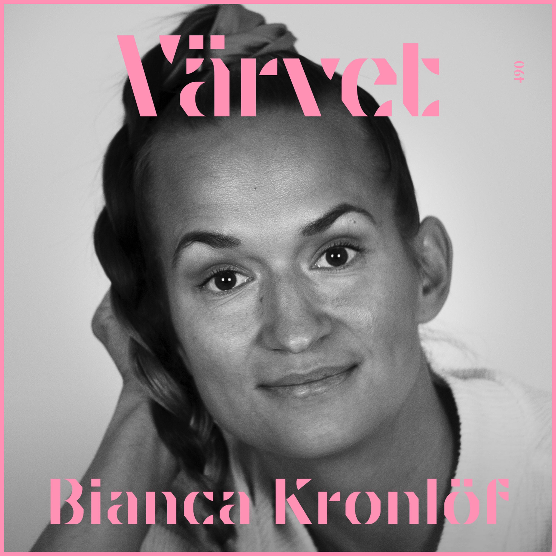 KORT VERSION #490: Bianca Kronlöf