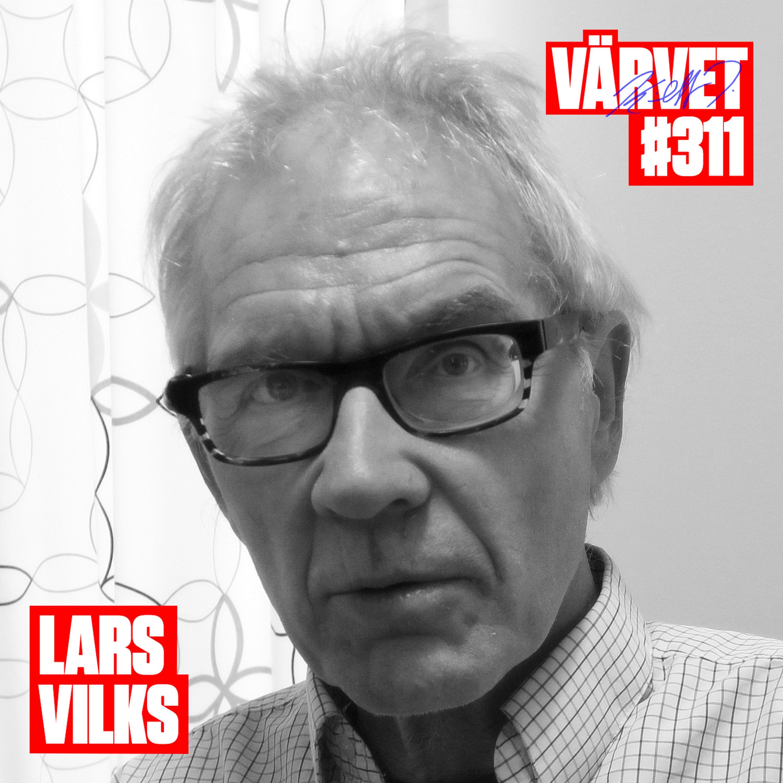 Värvet: Lars Vilks