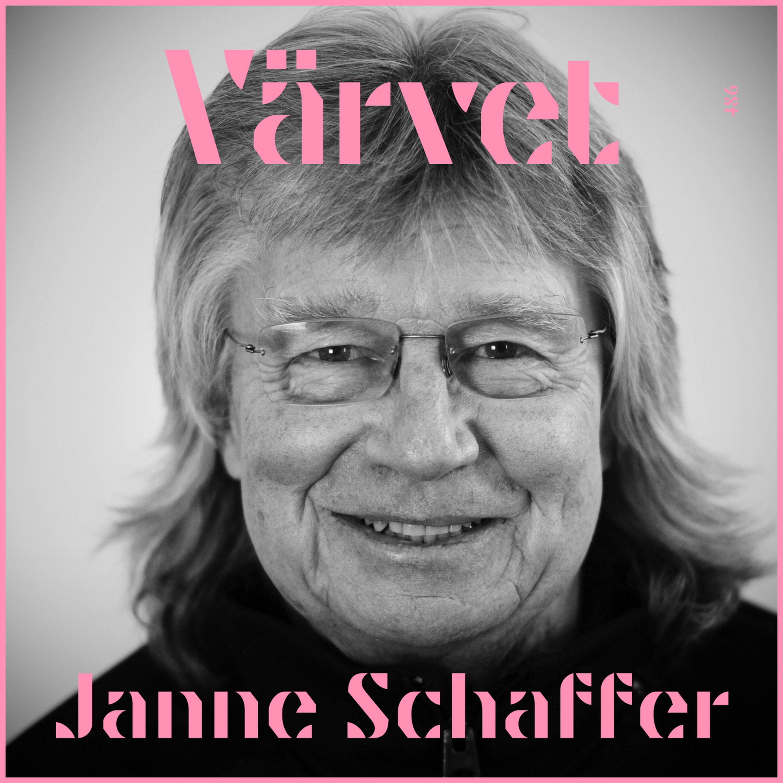 KORT VERSION #486: Janne Schaffer