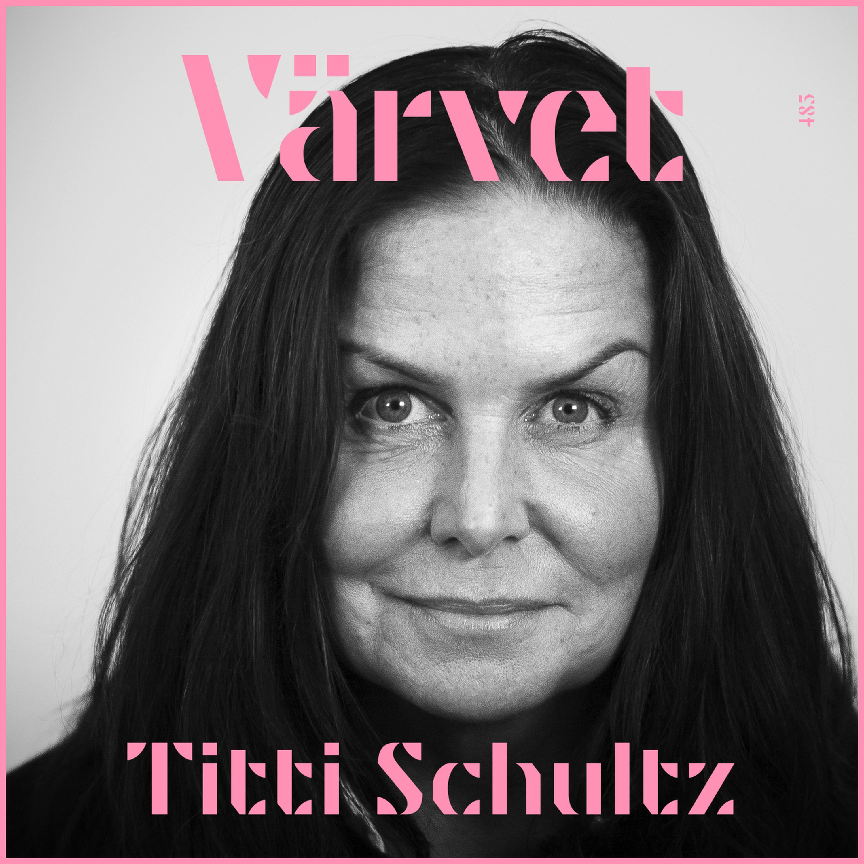 KORT VERSION #485: Titti Schultz