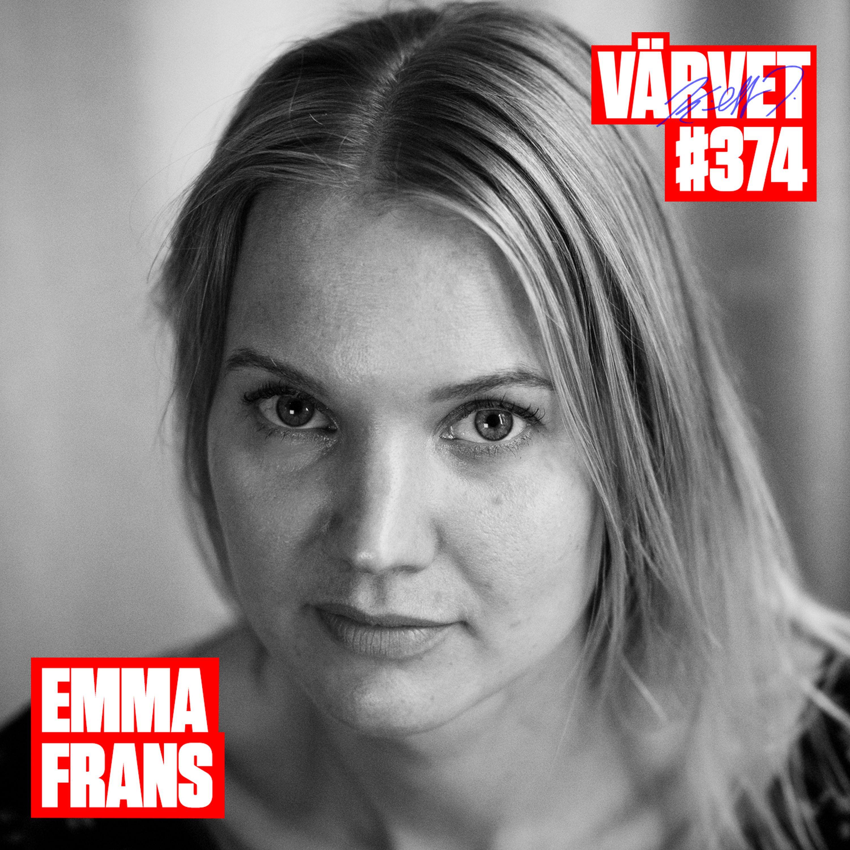 FAVORIT I REPRIS: Emma Frans