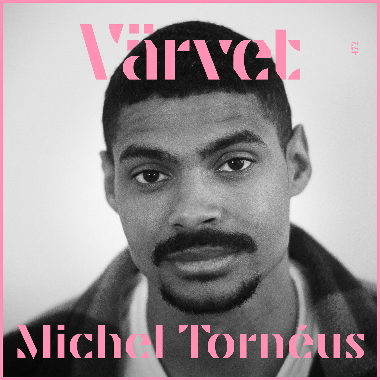 KORT VERSION #472: Michel Tornéus