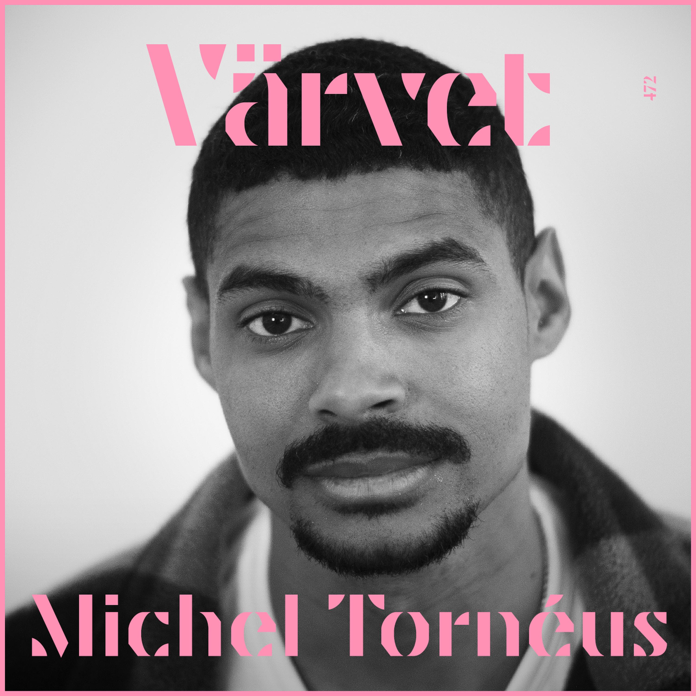 #472: Michel Tornéus