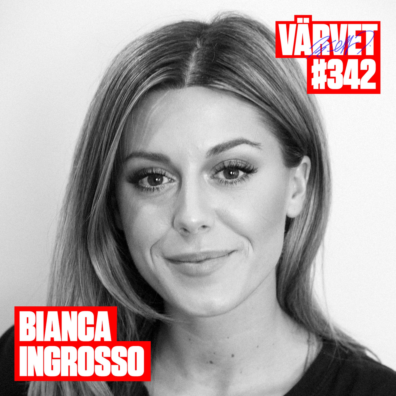 FAVORIT I REPRIS: Bianca Ingrosso