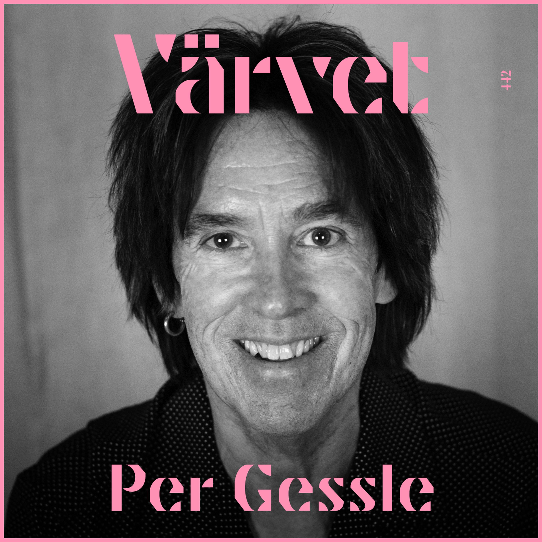 KORT VERSION- #442: Per Gessle