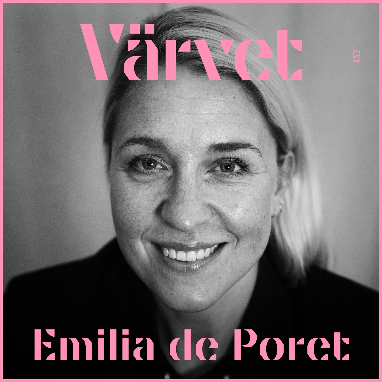 KORT VERSION - #432: Emilia de Poret
