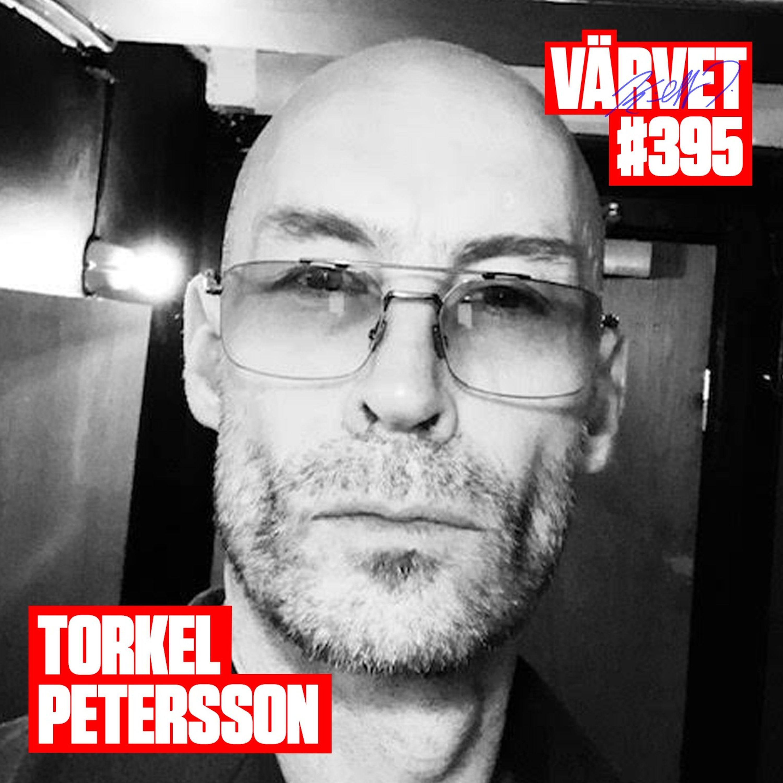 #395: Torkel Petersson