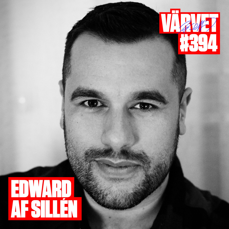 394: Edward af Sillén