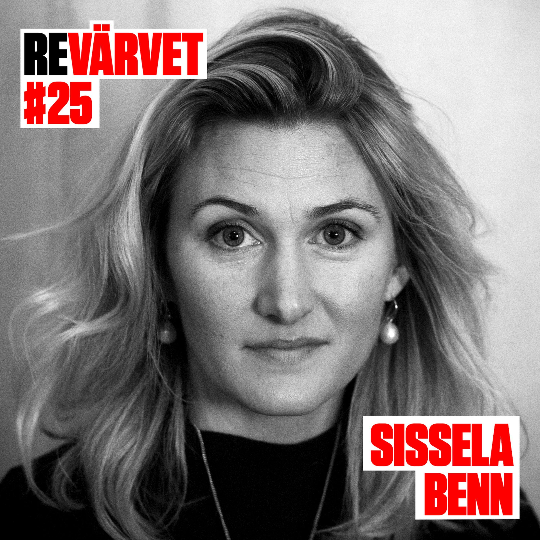 RV25: Sissela Benn