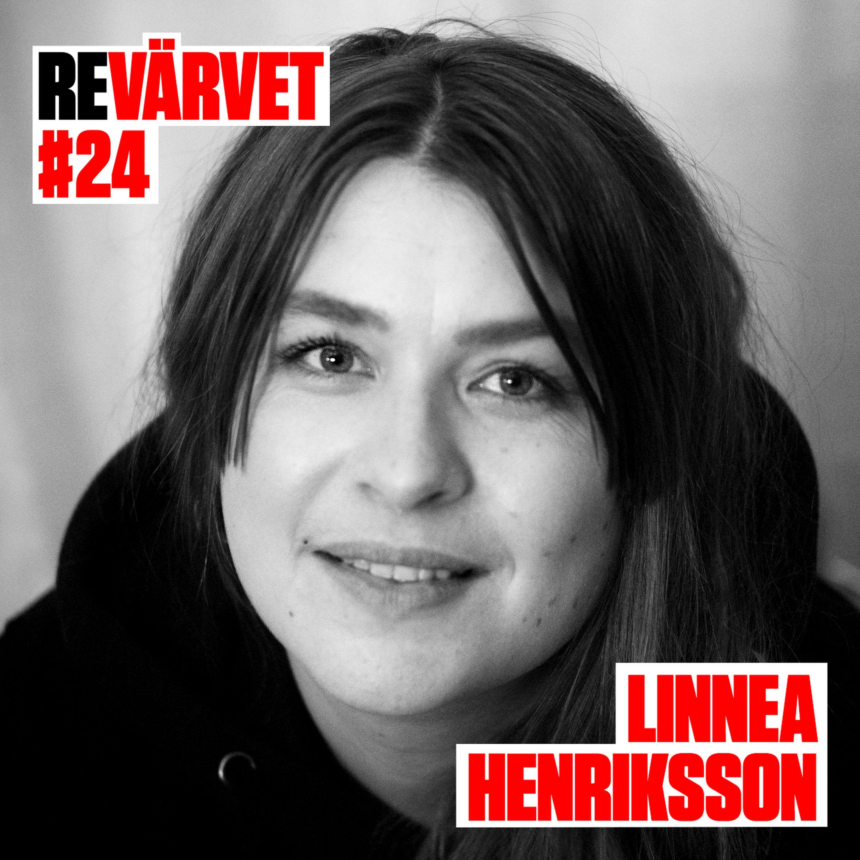 RV24: Linnea Henriksson