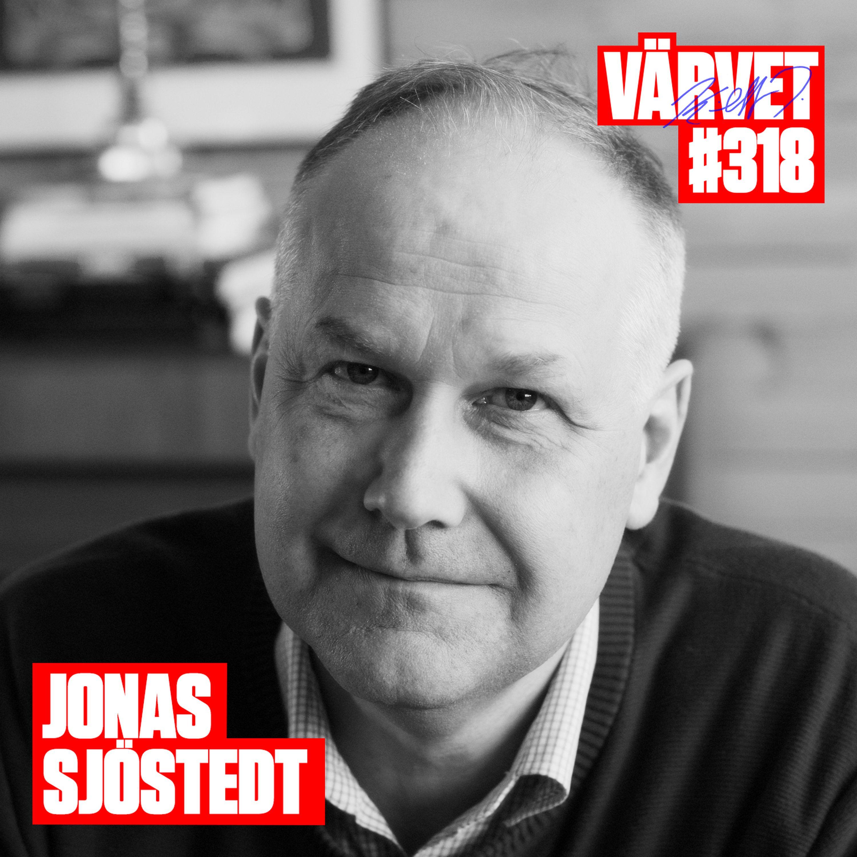 #318: Jonas Sjöstedt