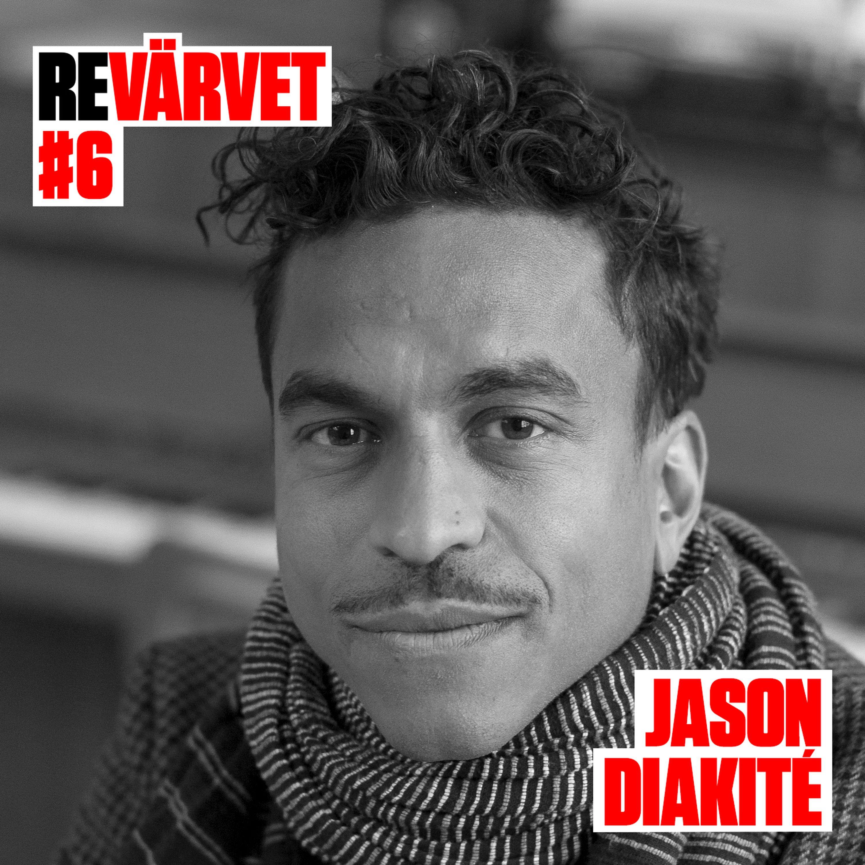 RV6: Jason Diakité