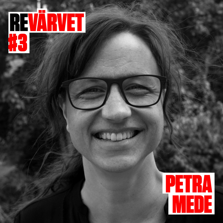 RV3: Petra Mede