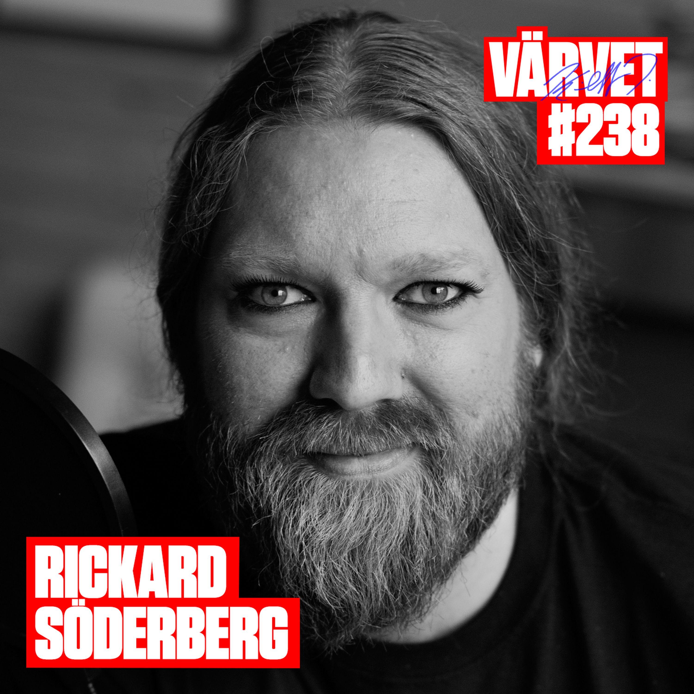 #238: Rickard Söderberg