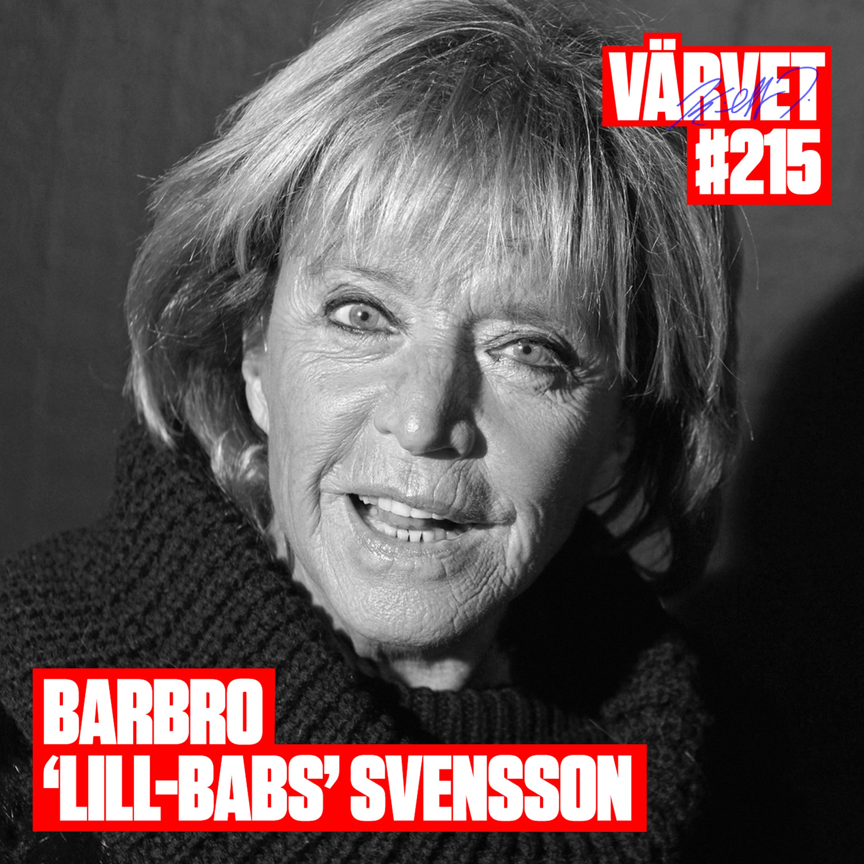 "#215: Barbro ""Lill-Babs"" Svensson"