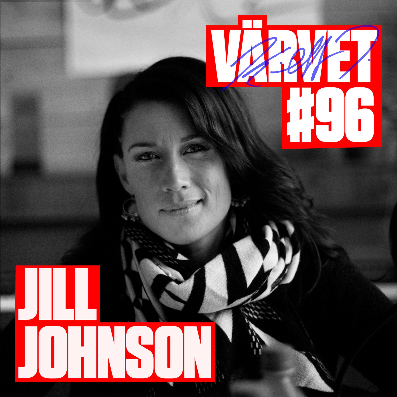 #96: Jill Johnson