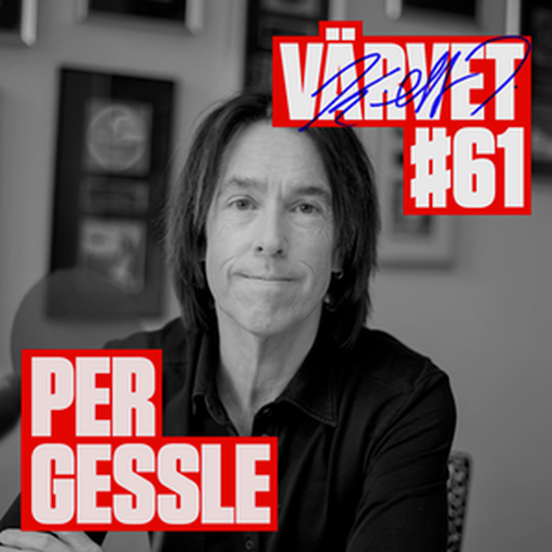 #61: Per Gessle