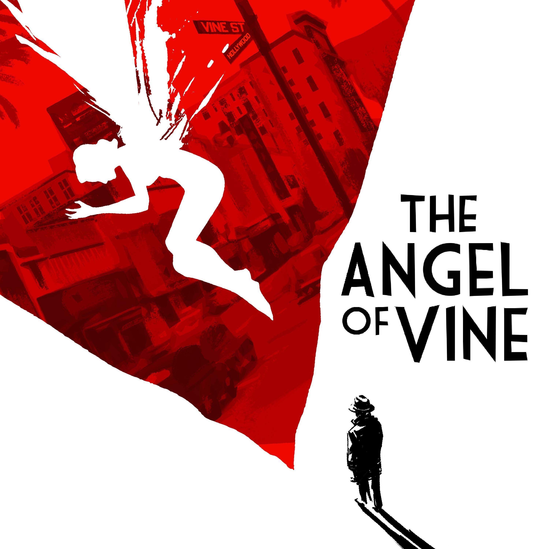 Image result for Angel of Vine logo