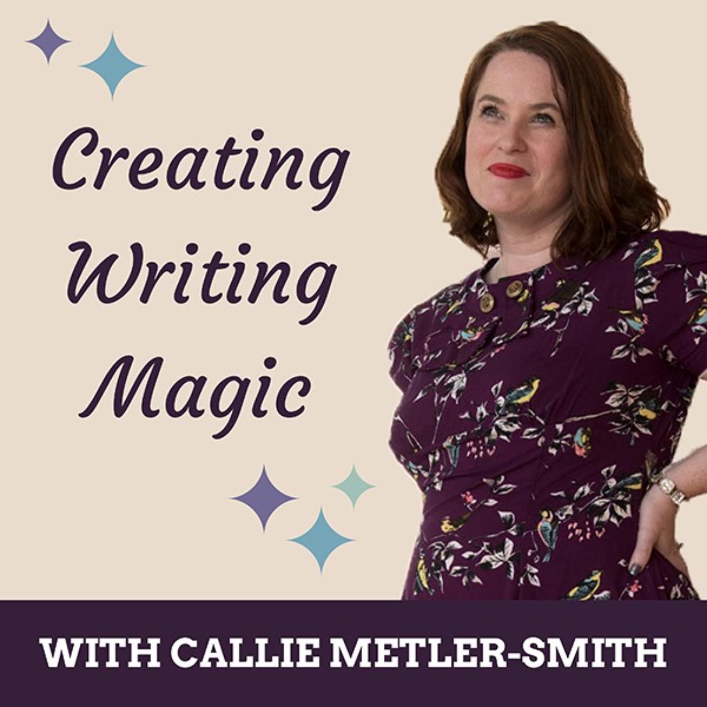 Why Create Writing Magic?