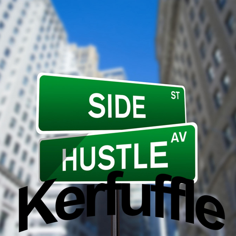 Unsustainability of Uber, Lyft, and DoorDash - Side Hustle Kerfuffle