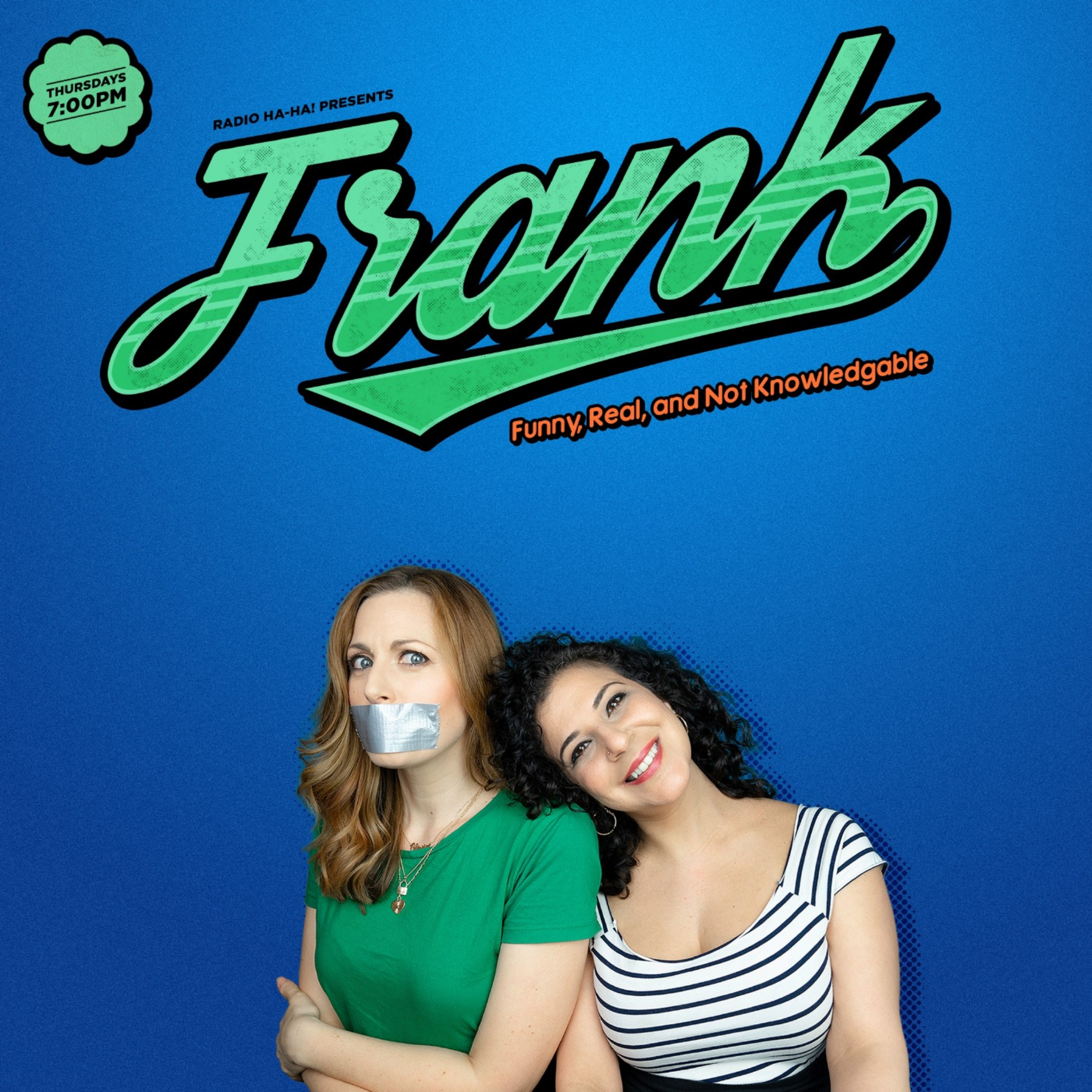 FRANK the Podcast