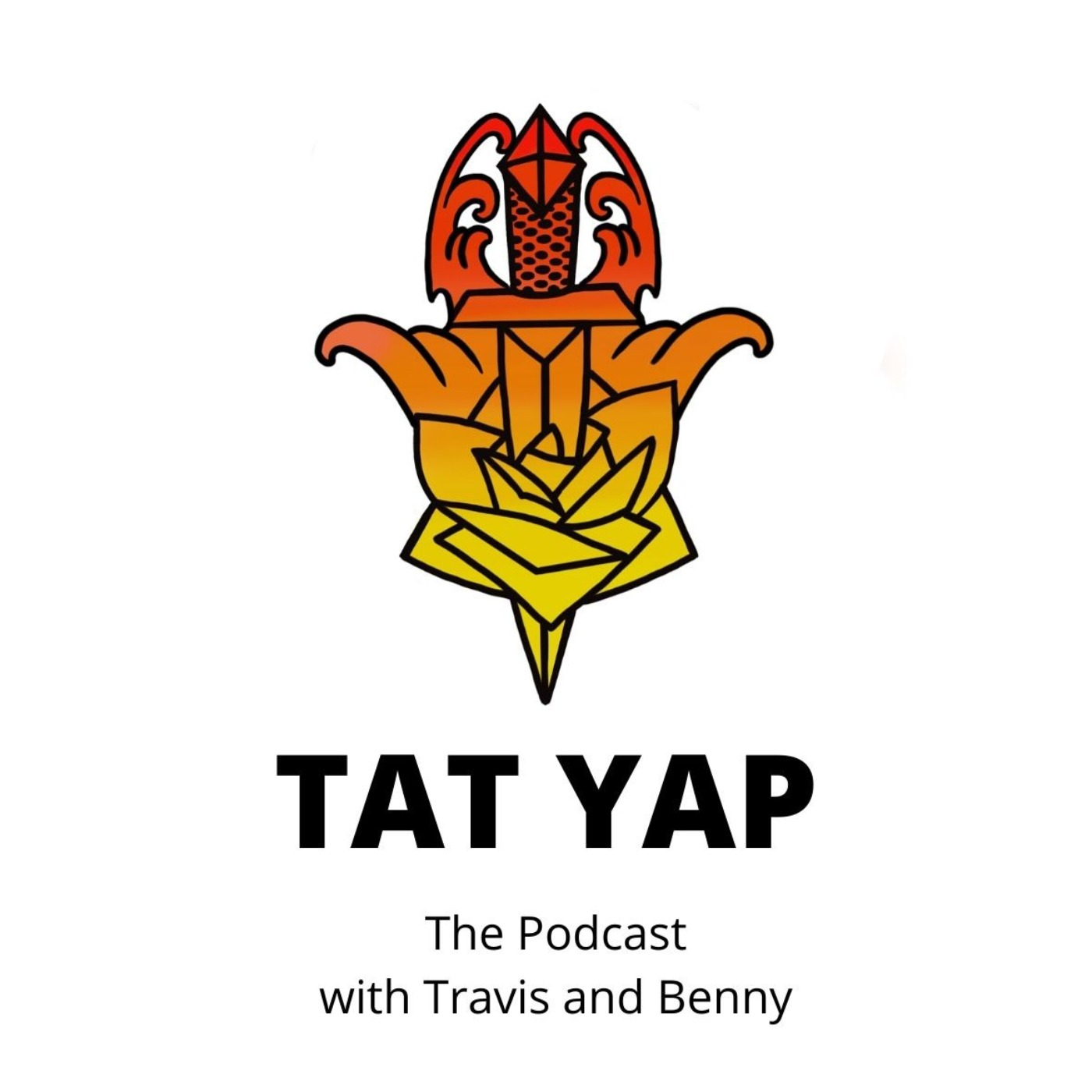 1 | Tat Yap with Travis and Benny