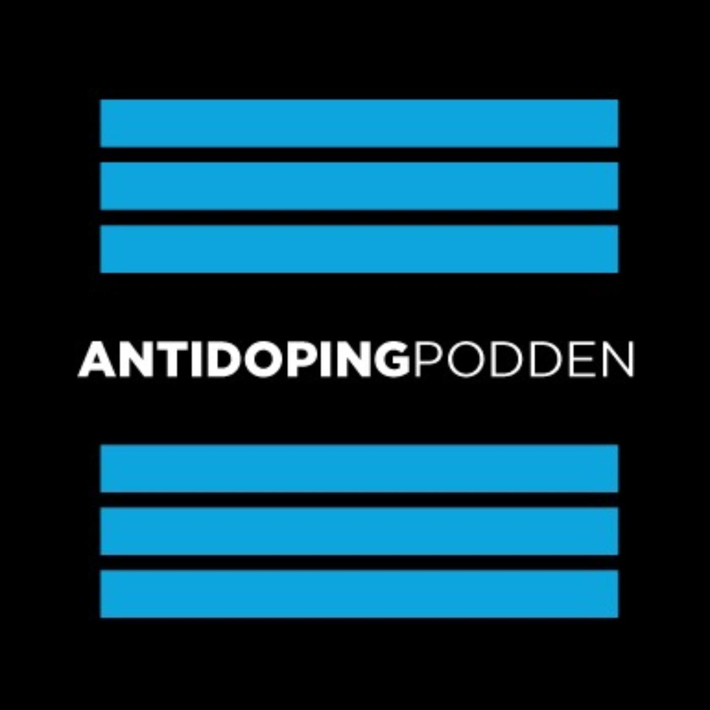 Antidoping-podden