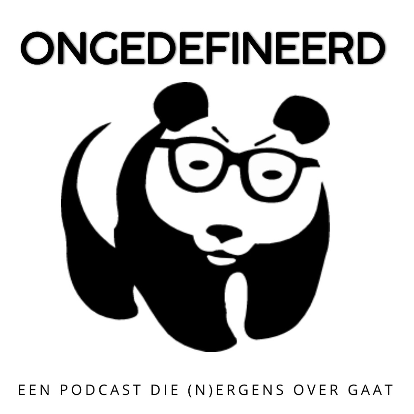 ONGEDEFINIEERD logo