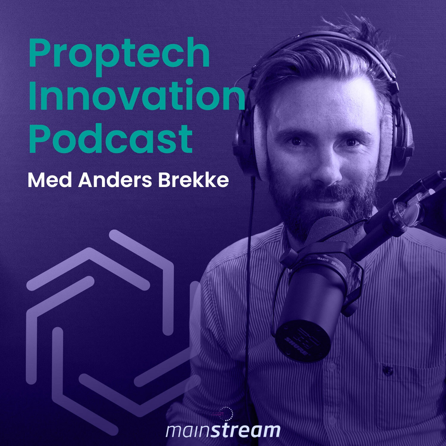 Proptech Innovation Podcast
