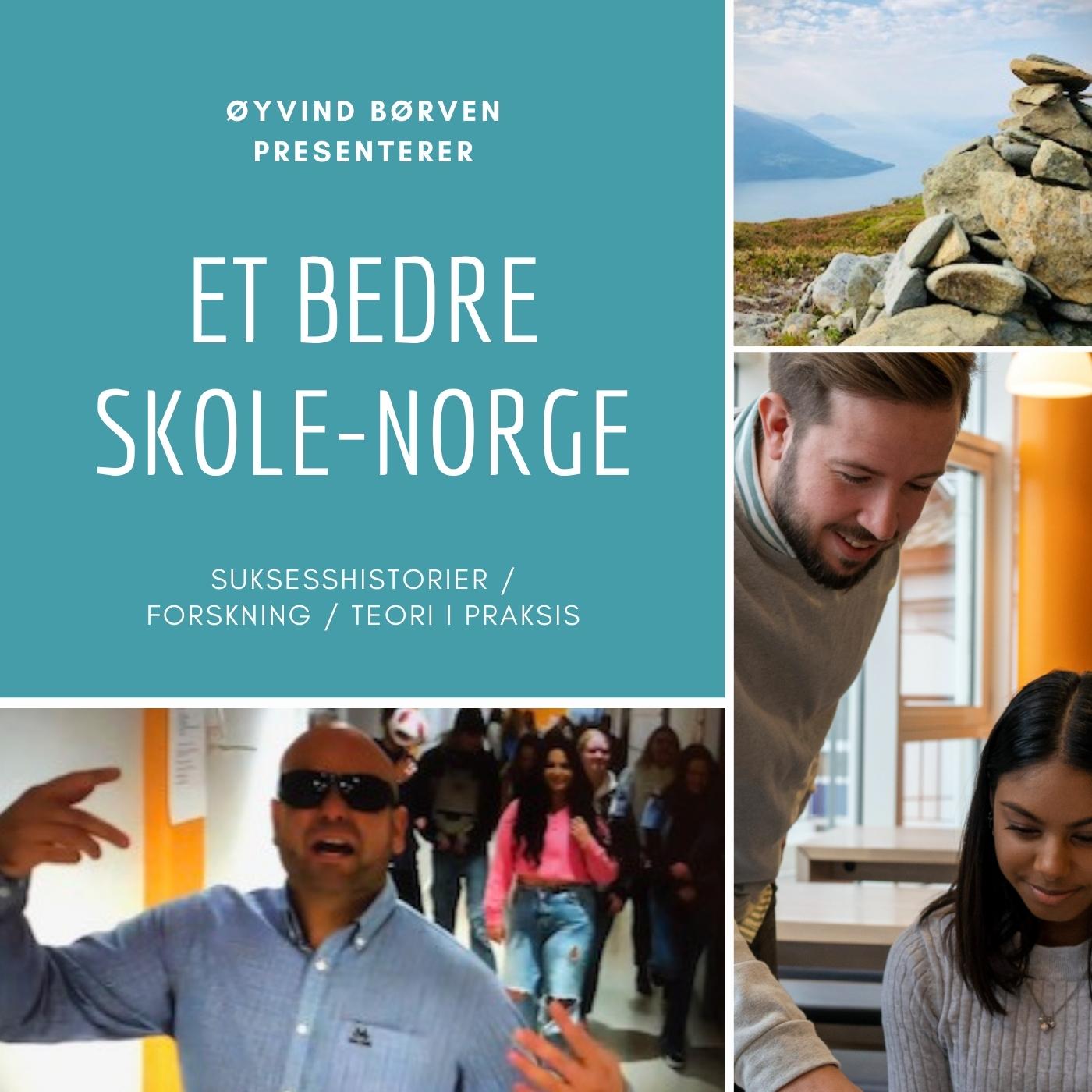 Et Bedre Skole-Norge