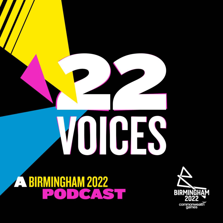 22 Voices
