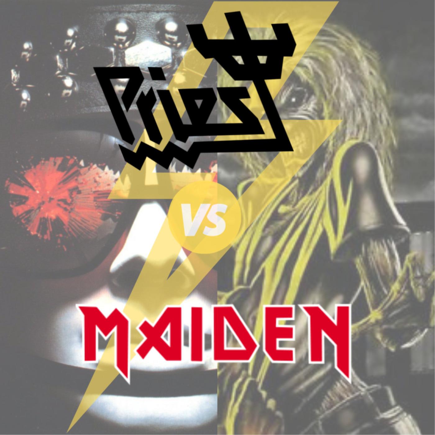 Priest VS Maiden